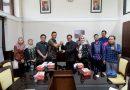 Komisi II Harapkan PDAM Bandarmasih dan Intan Banjar Contoh PDAM Surya Sembada Surabaya.