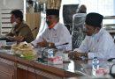 DPRD Prov. Kalsel Lakukan Rapat Lanjutan Serap Aspirasi Pekerja Yang Terdampak COVID-19