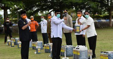 Ketua DPRD Kalsel Dukung Kebijakan Pemprov Kalsel Atasi Corona