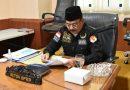 Ketua DPRD Kalsel Berikan Materi Kepada Peserta KKDN Sespimti 29 T.A. 2020