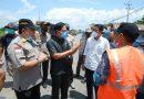 """Komisi III DPRD Kalsel Tinjau """"Lubang Hantu"""" Bersama BBPJN Wil XI Banjarmasin"""