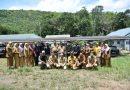 Komisi IV Monitoring sekolah di lereng pegunungan