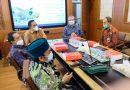 Komisi III DPRD Prov. Kalsel melaksanakan studi komparasi pada Dinas Perumahan Rakyat Jawa Timur
