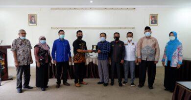 Komisi II Dalami Raperda Perkebunan Berkelanjutan Ke Kalteng
