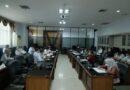 Raker Komisi II,Terkait Optimalisasi PAD Prov. Kalsel