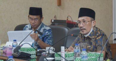 Perjuangkan Aspirasi Rakyat, komisi IV Lakukan Sinkronisasi Dengan Bappeda Kalsel.
